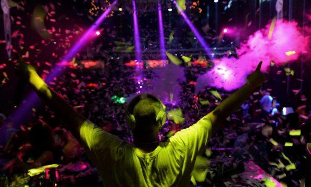 Top 5 DJs de Miami