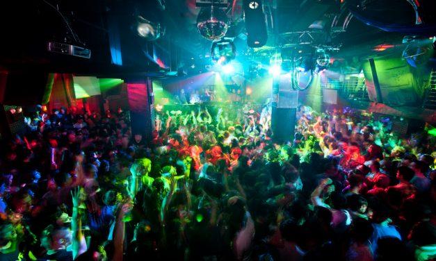 Cielo, la mejor discoteca de house en Nueva York