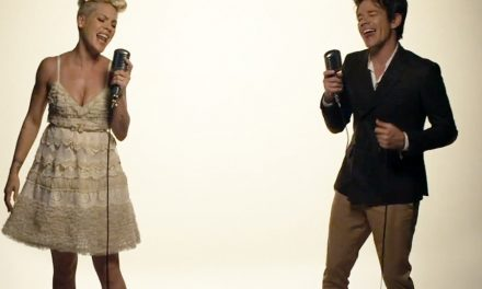 P!nk – Just Give Me A Reason ft. Nate Ruess (Solo dame una razón)