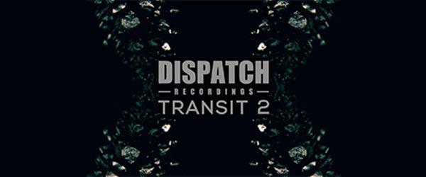 Dispatch Recording estrena nuevo disco